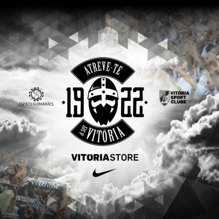 Vitória Store 2014. VITÓRIA SPORT CLUBE e1bd4e36a1d97